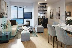 estreno, magdalena, av. Sánchez carrion, 3 dormitorios, baño propio, estar, balcón, flat