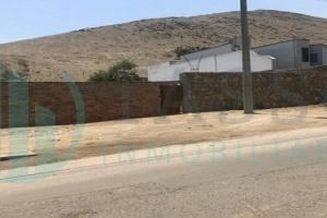 terreno residencial, calle el farallón, rincón de la planicie, 3 pisos, amplio