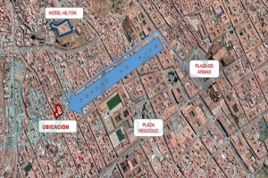 hotel, cusco, estreno, centro historico, 4 estrellas