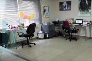 casa para oficina, 2 pisos, lista para usar, con licencia, magdalena,  comandante jimenez,  implementada