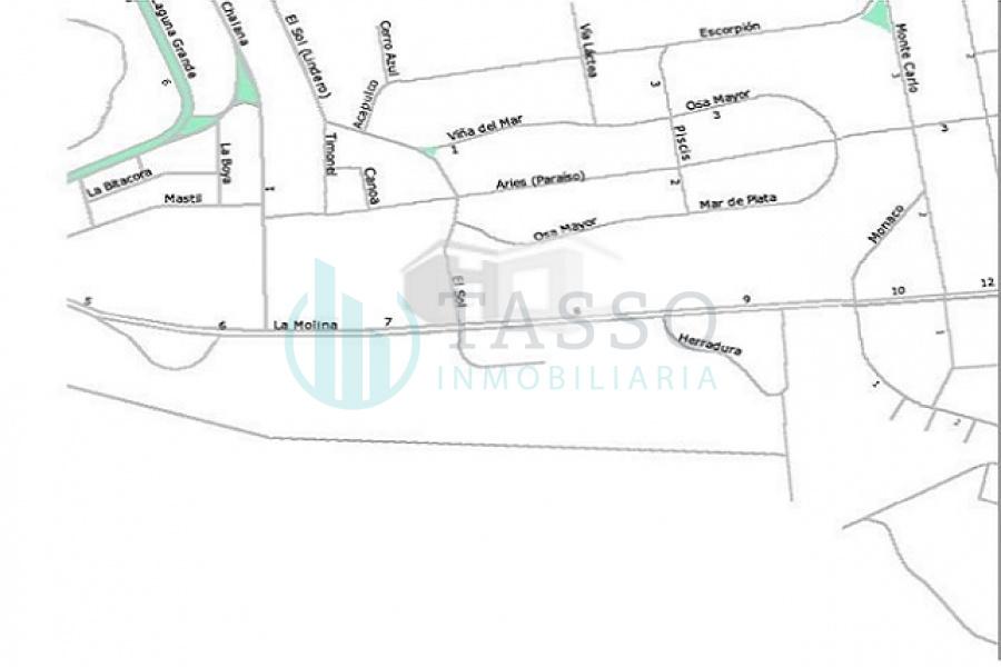 terreno, local comercial, av. la molina, av. principal, uso educativo, licencia de funcionamiento,